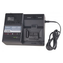 Hitachi chargeur UC 36YRL 36 Volt