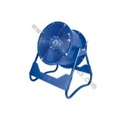 Ventilateur hélicoïde sur pied Monophasé 230V - 1500 tr/min