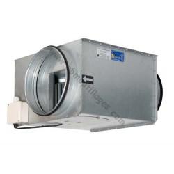 Ventilateur caisson IN LINE SB 125 - H