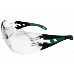 Metabo lunette de protection verre transparent