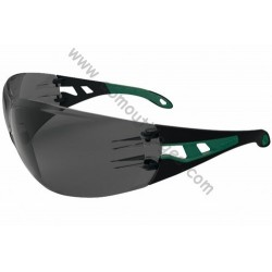 Metabo lunette de protection verre gris