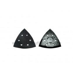 AEG Plateau de ponçage Triangulaire DSE 260 105 x 105