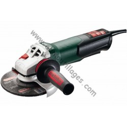 Metabo meuleuse WEP 15-150 quick