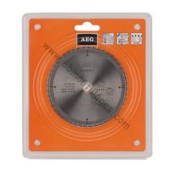 AEG Lame de scie circulaire 48 dents 160 mm