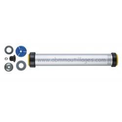 Tube aluminium 600ml pour PCG14/300-PCG14/600