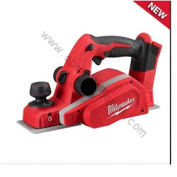 Milwaukee rabot a batterie M18 BP-0