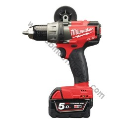 Milwaukee Perceuse visseuse M18 FDD-502X