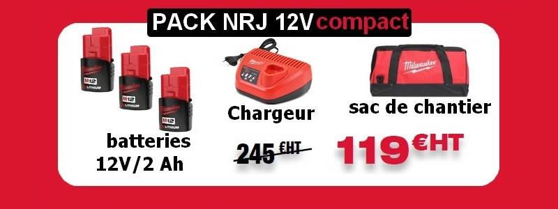 Pack NRJ
